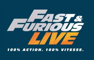 Fast & Furious Live FR