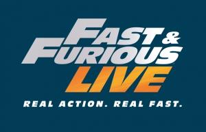 Fast & Furious Live NL
