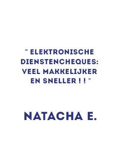 Natacha E. - gagnante