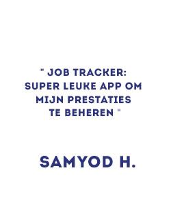 Samyod - gagnante