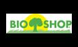 Logo Bio Shop