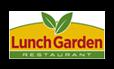 Logo Lunchgarden