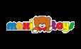 Logo Maxitoys
