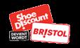 Logo Shoe Discount Bristol